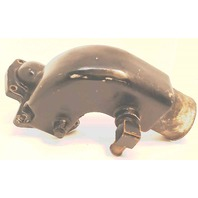 35148A1 C# 35148 Mercruiser 1963-1969 Manifold Elbow Assembly 2.5 3.2 3.8 4.1L