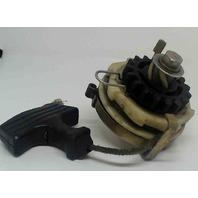 324909 Johnson Evinrude 1979-1992 Rewind Starter Pulley 9.9 15 HP 2 Cyl