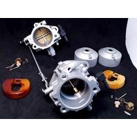 820203 820195 TC-119A TC-120A Force1990-97 Carburetor Set 120 HP REBUILT!