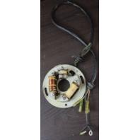 6R7-85560-00-00 Yamaha 1990-1995 Waverunner Stator Armature Base 1 YEAR WTY