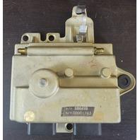 586556 5004477 Evinrude Johnson 1999 ECU & Injectors 150 175 HP 1 YEAR WTY!