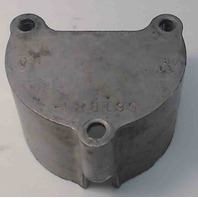 56188 Mercury 1973-1975 Ignition Coil Cover 3.9 4.0 9.8 65 75 80 HP