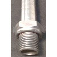 30664 74528 Mercury 1970-06 Tilt Tube 6 8 9.9 10 15 25 35 40 45 50+ HP REFURBED!