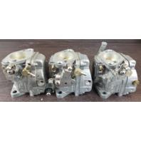 1998-06 Mercury Carburetors 821854T22 821854T23 40 JET 45 JET 55 60 HP REBUILT!