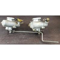 1967 Mercury Carburetors 2741 1333-2741 KA-21B KA21B 50 (500) HP 4 cyl REBUILT!
