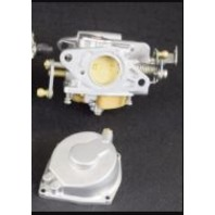 1985-1991 Yamaha Carburetor Assembly 6G8-14301-01-00 9.9 HP 4 stroke REBUILT!