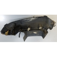 434646 433339 Johnson Evinrude 1991-01 STBD Lower Cowling Cover 90 100 105+ HP