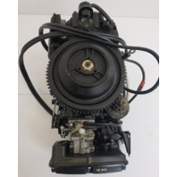 1989-92 Johnson Evinrude FULLY DRESSED Powerhead 40 48 50 HP 2 cylinder 2 stroke