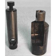 89594A1 828287 Mercury 1976-2006 Clutch Actuator Rod & Cam Follower 135 150 + HP