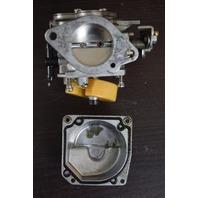 CLEAN! 2002 & Earlier Nissan Tohatsu Mid-Bottom Carburetor C# M140AA-EE28 140 HP