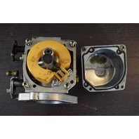 CLEAN! 2002 & UP Nissan Tohatsu Bottom Carburetor C# M140AA-EE28 140 HP