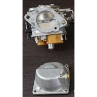 CLEAN! Nissan Tohatsu Carburetor Assembly C# 3C8 6KT