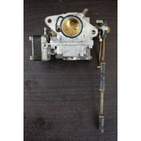 CLEAN! 1996 Nissan Tohatsu Bottom Carburetor Assembly C# 3C8 0J0