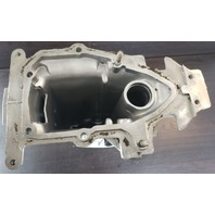 1980 Johnson Evinude Exhaust Housing 390453 0390453 25 35 HP 2 cylinder