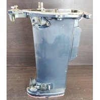 """1989-92 Johnson Evinrude 15"""" Exhaust Housing 432429 0432429 20 25 30 35 HP 2 cyl"""