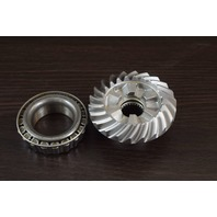 LIKE NEW! Mercury Forward Gear & Bearing Stamped: 859101