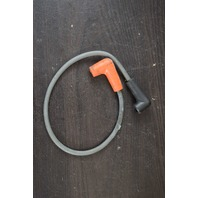 """Johnson Evinrude 21"""" Spark Plug Wire Coil Lead"""