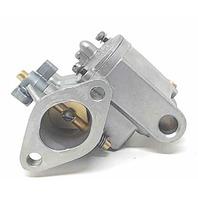Mercury Carburetor Body ONLY Assembly AJ-32A AJ32A CLEAN!