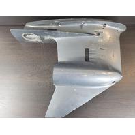 6J9-45301-05-NA Yamaha 2003 & Later GearcaseLower Casing 150 175 200 HP V6 2-Str