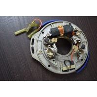 Yamaha Stator Assembly Stamped W/ F280-09