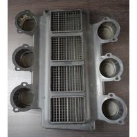 1991 Yamaha Air Intake Silencer Assembly  61A-14440-02-00 250 HP V6