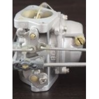 CLEAN! Nissan Tohatsu Keihin Carburetor C# 3R4AQA