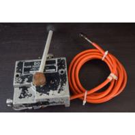Dole Fluid Power Products W/ 14' Hose M# S-P500 S# 13348
