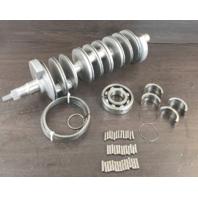 1976-1995 Mercury Oiling Crankshaft 8745A5 8745T5 135 150 175 200 225 HP V6
