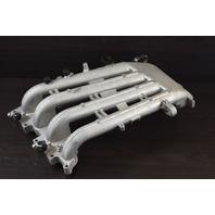 1998-09 Suzuki Inlet Manifold 13110-99E01 60 70 HP 4 Cylinder 4-Stroke