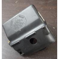 1981-1983 Johnson Evinrude Air Silencer Base & Cover 325299 326279 4.5 7.5 HP