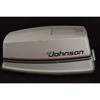 1989-2005 Johnson Evinrude Top Cowling Hood Engine Cover 40 48 50 HP 2 cyl