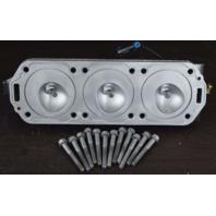 878109T1 Mercury 2001-2010 Optimax Port Cylinder Head 175 HP 2.5L V6 REFURBISHED