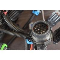 2006 Mercury Wiring Harness 896264T01 75 90 115 HP 1.5L DFI 3 Cylinder