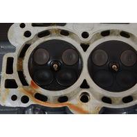 2007 & Later Honda Cylinder Head 12210-ZY9-000ZA 75 90 HP