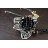 REBUILT! Mercury Middle/Bottom Carburetor 3966 1352-3966 KD6A KD-6A 115 1150 HP
