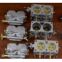 REBUILT! 1990-95 Mercury Carburetors 818650A4 818650A5 WMH-21 135 150 175 200 HP
