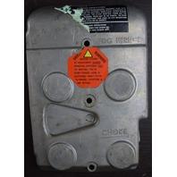 1975 Johnson Evinrude Air Silencer Cover 320048 0320048 85 115 125 HP V4
