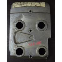 1971-73 Johnson Evinrude Air Silencer Cover 385254 0385254 85 100 115 125 HP