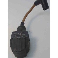 """832757A4 7370A13 Mercury 1972-06 Ignition Coil 5"""" Lead 6 8 9.9+HP 1 YEAR WTY!"""