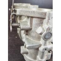 1978-1979 Chrysler Carburetor Set Assembly WB-31A WB31A 70 HP REBUILT!