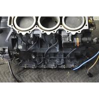 66K-W0090-15-1S C# 61A-05 Yamaha 1998-04 Complete Powerhead 200 225 HP 2-Stroke