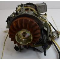 Yamaha Generator EF1000 Model 7FL S/N 014067 FOR PARTS OR REPAIR