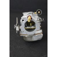 CLEAN! Johnson Evinrude Carburetor 386957 0386957 9.9 HP 2 Cylinder