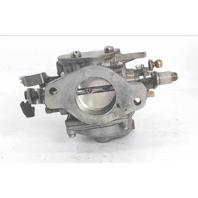 1984-1988 Yamaha Carburetor Assembly 6H5-14303-06-00 50 HP REBUILT!