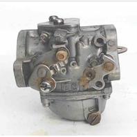 REBUILT! 1984-1988 Yamaha Top Carburetor 6H4-14301-06-00 40 HP 2-Stroke