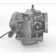REBUILT! 1984-88 Yamaha Middle Carburetor 6H4-14302-06-00 40 HP 2-Stroke