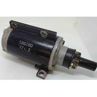 586280 585063 Johnson Evinrude 1971-04 Starter 35 40 45 58 50 55+ HP 1 YEAR WTY!