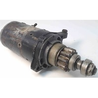 Delco-Remy Starter 1113553 46493 12 Volts 11 Teeth TESTED!