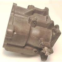 CLEAN! Johnson Evinrude Top/Bottom Carburetor Body NO BOWL C# 325524