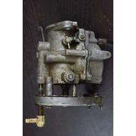 REBUILT! 1971-1972 Johnson Evinrude Carburetor 384530 0384530 25 HP 2 Cylinder